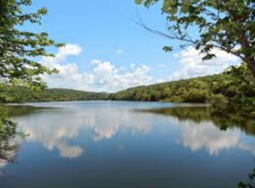 Cupsaw Lake