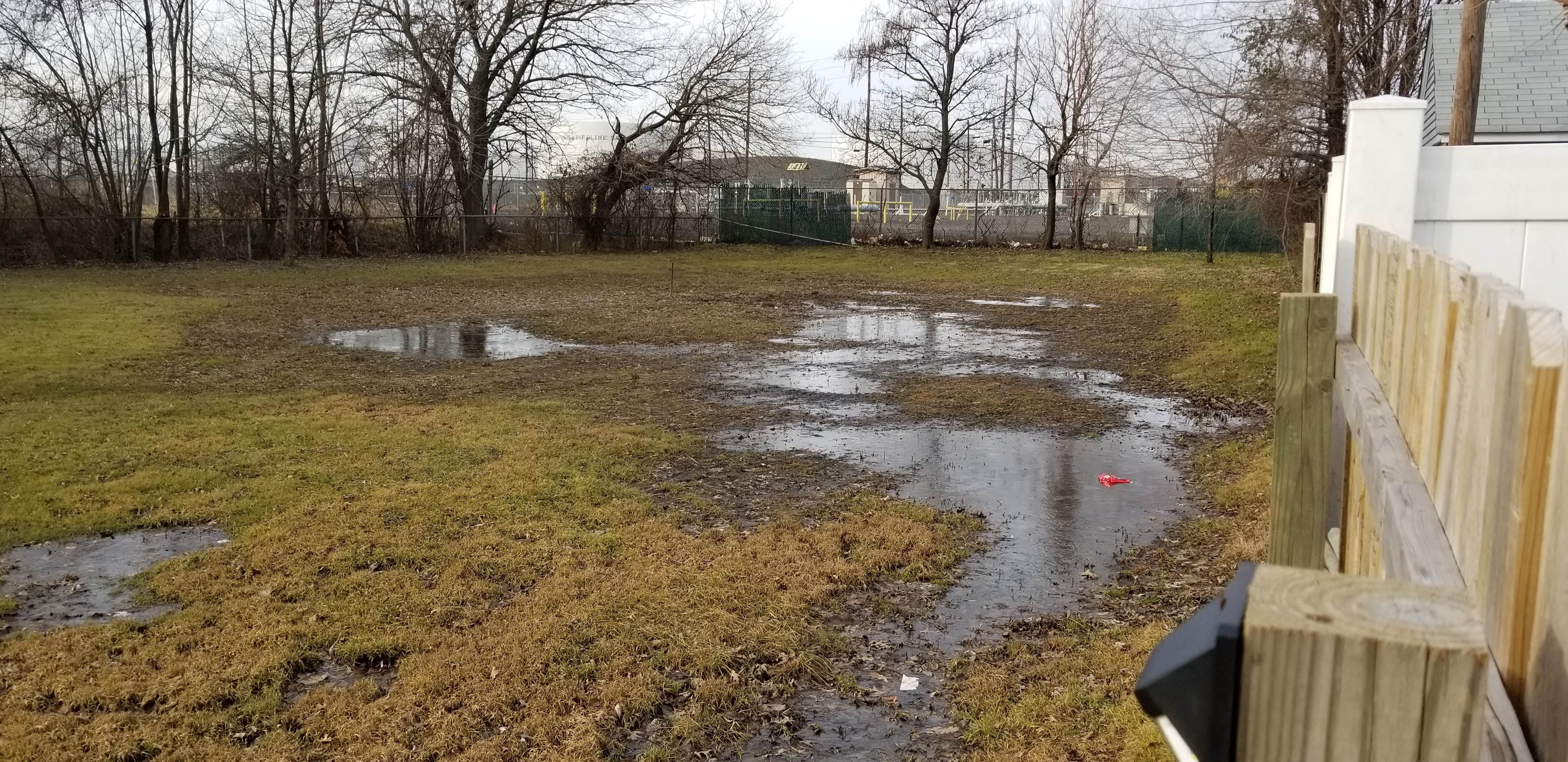 As do many urban municipalities, Linden suffers severe flooding from heavy rains and storms. One of the significant sources of flood water threatening the City comes from stormwater runoff.